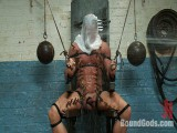 Most challenging suspensions in the history of Fastened Gods – Live Shoot