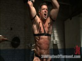 House dominant Trenton Ducati finally gets what this stud merits