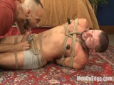 Texan man acquires his first edging in thraldom