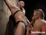 Dirk Caber and Jessie Colter Share a Night of Pang and Pleasure