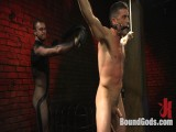 Bound Gods Presents: The Kink Avenger – Breaking Point